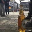 Alkohol ist in der Duisburger Innenstadt verboten.