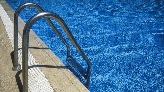 Region for Schwimmbad mulheim an der ruhr