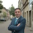 Yasar Durmus will Oberbürgermeister von Duisburg werden.