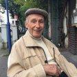 Helmut (79) war früher in der SPD. Jetzt hat er die AfD gewählt.