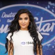 Aylin Aksu will Superstar werden. Sie sieht ja schon wie einer aus!