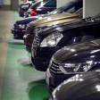 Limousine, SUV und Co. nehmen im Parkhaus häufig mehr Platz ein.