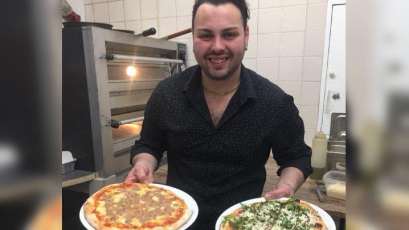 """Pizzeria """"Da Gigi"""" in Duisburg: WM 2018 schauen und ..."""