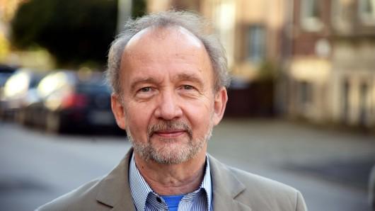 Superintendent Armin Schneider vom Evangelischen Kirchenkreis findet das Ticketsystem für einen Heiligabend-Gottesdienst unpassend.