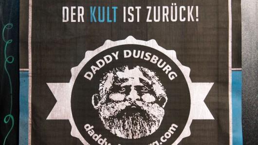 """Der """"Daddy Duisburg"""" ist wieder zurück!"""