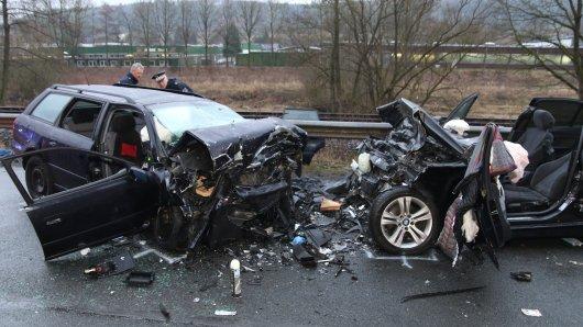 Im Sauerland hat es einen tödlichen Unfall gegeben.
