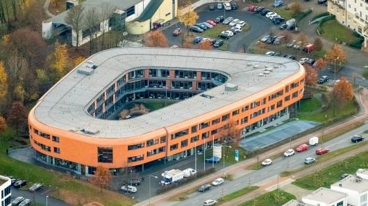 Duisburg: Intel schließt seinen Standort in Duisburg. Davon sind rund 200 Angestellte betroffen.