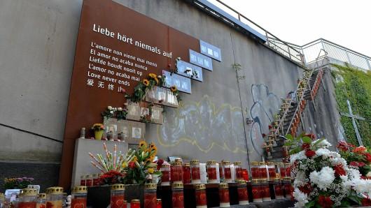 Duisburg: Das Loveparade-Verfahren ist eingestellt.