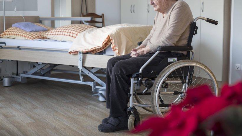 """Duisburg: Senioren im Heim seit Wochen ohne Kontakt zu den Liebsten – """"sehr schwierig"""""""