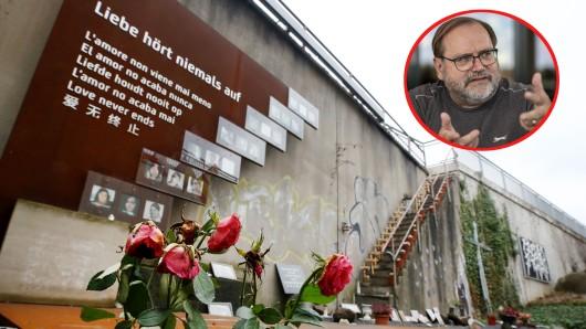 Zehn Jahre nach dem Loveparade-Drama in Duisburg findet Ex-OB Adolf Sauerland deutliche Worte.