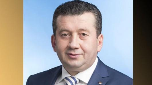 CDU-Stadtrat Sevket Avci.