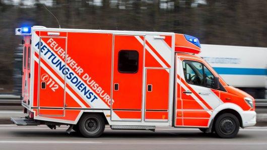 Duisburg: Für das Baby sollte jede Hilfe zu spät kommen. (Symbolbild)