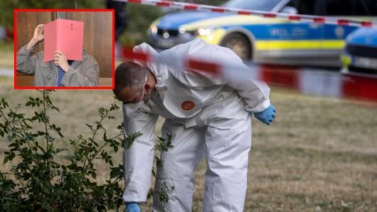 Ahmad A. (31) soll Osman O. in Duisburg getötet haben.