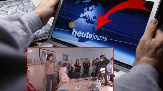 ZDF heute journal: Eine Duisburger Schule wurde mit dem Deutschen Schulpreis ausgezeichnet.
