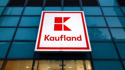 Bei Kaufland in Duisburg hat ein Kunde ein Schild erblickt, das ihn fassungslos zurückließ. (Symbolbild)