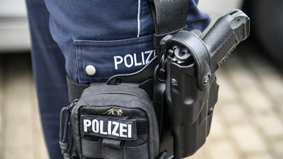 Die Polizei Duisburg hatte am Wochenende einiges zu tun. (Symbolbild)