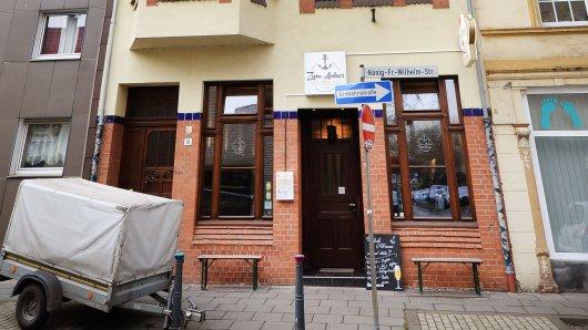 Duisburg verliert ein Traditions-Lokal.