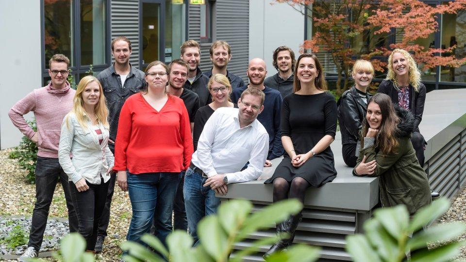 Das Redaktionsteam von www.derwesten.de