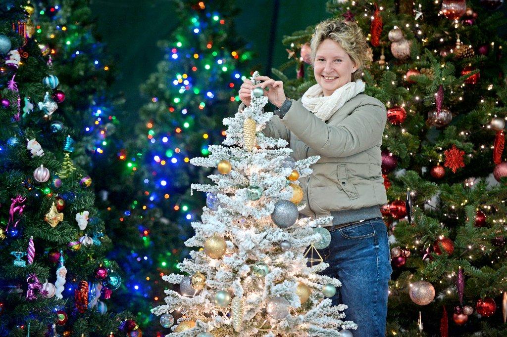 Weihnachtsbaum mieten dortmund