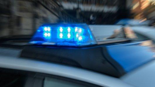 Die Polizei sucht einen Ladendieb in Duisburg.