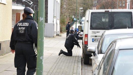 Seniorin in Katernberger Kleingarten getötet: Polizei nimmt Enkel in Dortmund fest