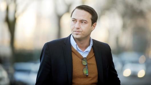 Der gebürtige Libanese Ahmad Omereit ist Mitglied im Rat der Stadt Essen.