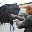 An Rhein und Ruhr kann es stürmisch werden: Je nach Wettermodell werden Böen von bis zu 100 Stundenkilometern erwartet.