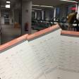 Dieses Fitnessstudio kommt ganz ohne Mitarbeiter aus.