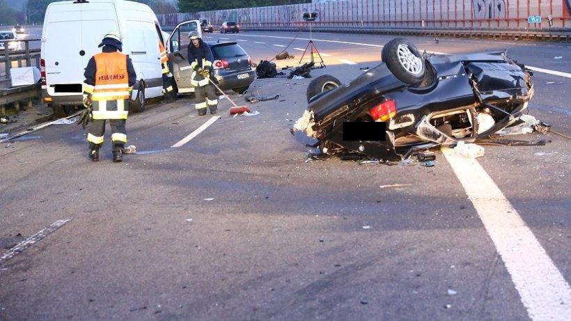 Unfall A44 Heute Marsberg