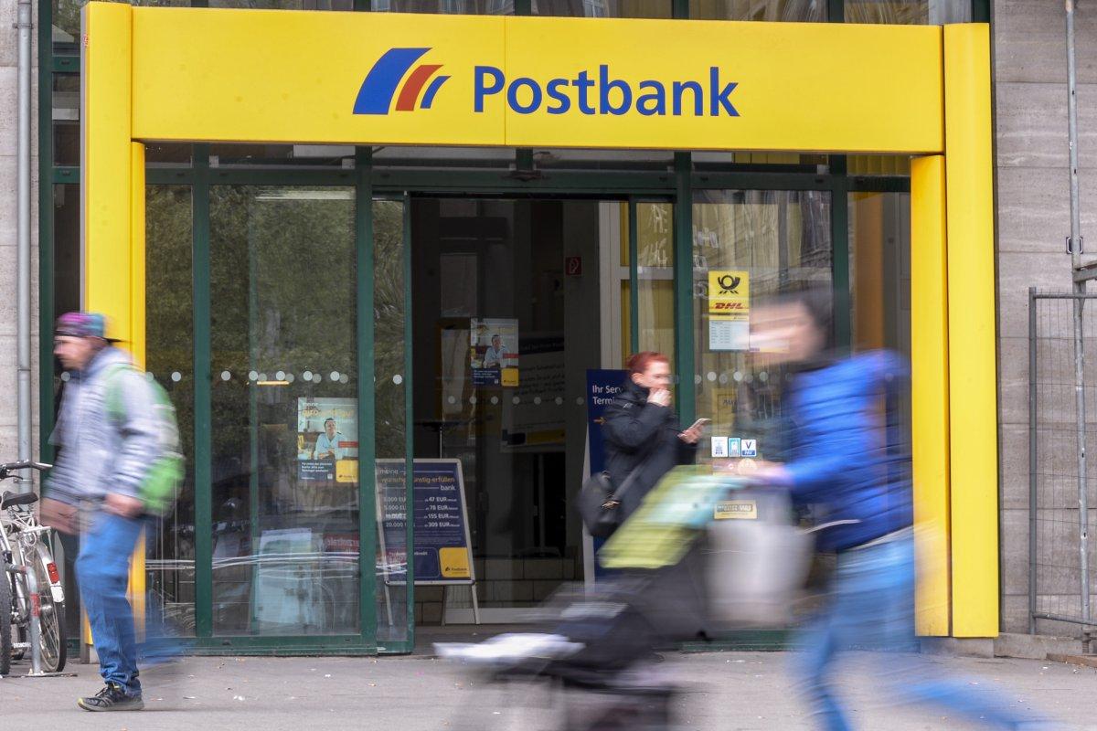 Postbank Filialen Köln
