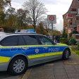 Die Polizei musste eine Familienschlägerei schlichten.