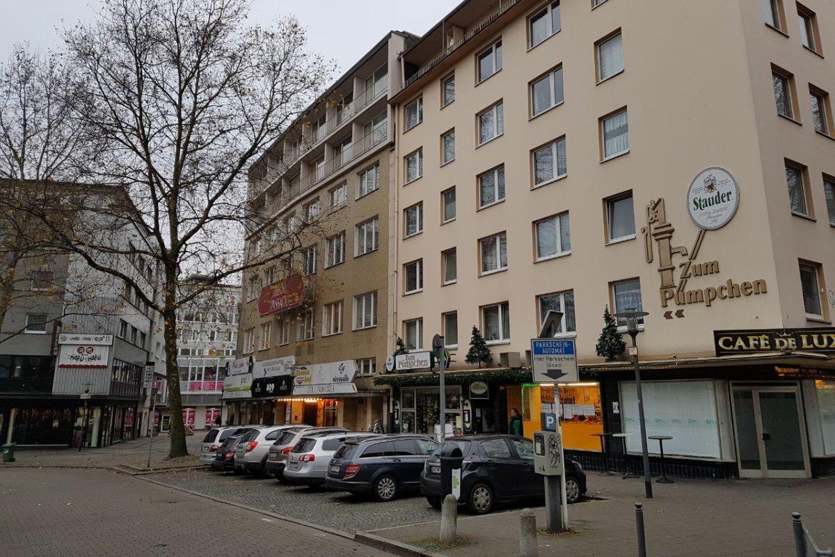 München randale innenstadt