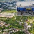 Auf dem ehemaligen Thyssen-Krupp-Gelände soll der Ikea in Essen entstehen.
