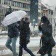 Im gesamten Ruhrgebiet kann es zu Schnee und Sturmböen kommen.