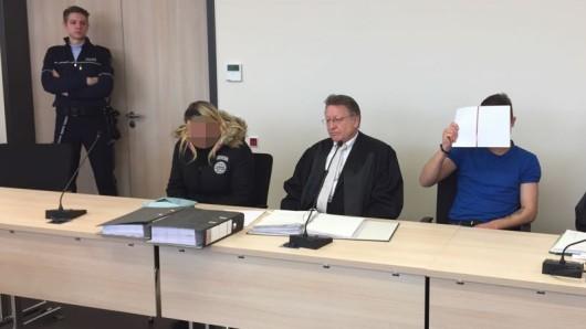 Silvia H. und Patrick S. aus Dorsten sollen einen Mord geplant haben.
