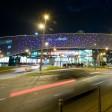 Der Limbecker Platz ist Deutschlands drittgrößtes innerstädtisches Einkaufszentrum.