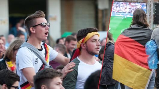 An diesen Orten kannst du mit deinen Freunden die WM-Spiele schauen.