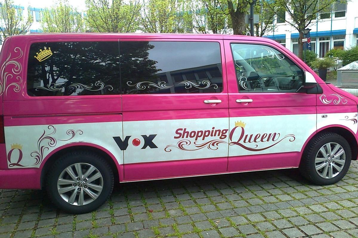 Shopping Queen In Essen Vox Zeigt Gebaude Das Es Gar Nicht Mehr