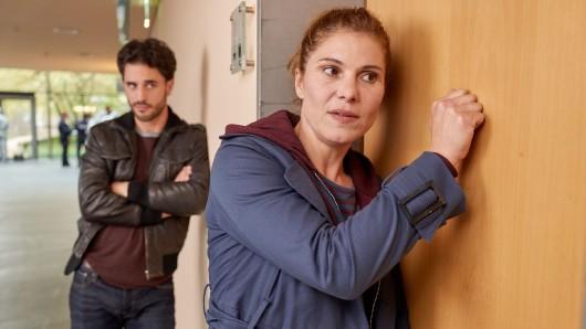 """Mit """"Die Klemptnerin"""" dreht RTL eine zweite Serie in Essen."""