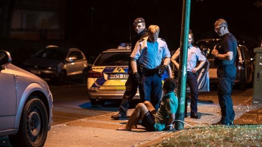 In Essen hat es Ende Mai einen versuchten Ehrenmord gegeben.