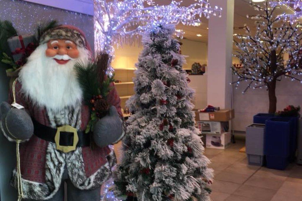 """Essen: In der Rathaus-Galerie eröffnet """"Christmasworld"""" – Essener ..."""