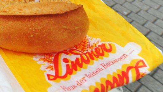 Die Bäckerei Lindner hat Insolvenz angemeldet.