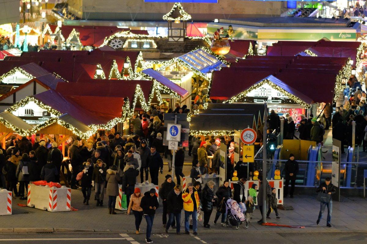 Weihnachtsmarkt Essen Plan.Weihnachtsmarkt Essen 2018 Das Ist Neu Alle Infos Essen