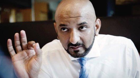 Shams Ul-Haq gab unserer Redaktion ein Interview. Undercover war er sechs Monate in einer Moschee in Essen.