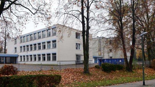 Die Schüler der Erich-Kästner-Gesamtschule hatten am Montag früher frei.