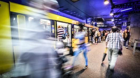 Einen Tag kostenlos durch Essen fahren – mit diesem Gutscheincode der Ruhrbahn gehts.