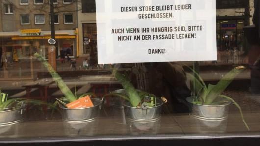 Bobby&Fritz in Essen hat für immer geschlossen.