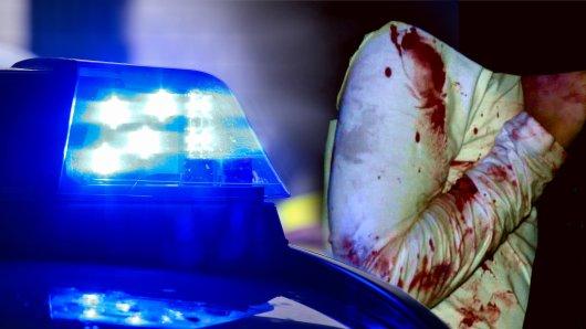 Essen: In einer Shisha-Bar in Altendorf kam es in der Nacht auf Sonntag zu einer blutigen Schlägerei.