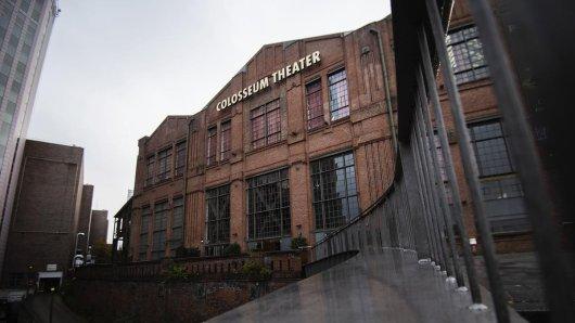 Essen: Keine Musical-Aufführungen mehr im Colosseum Theater! Das Gebäude wechselt den Besitzer.