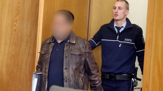 NRW: Mann aus Gladbeck feuerte mehrfach auf SEK-Beamte.
